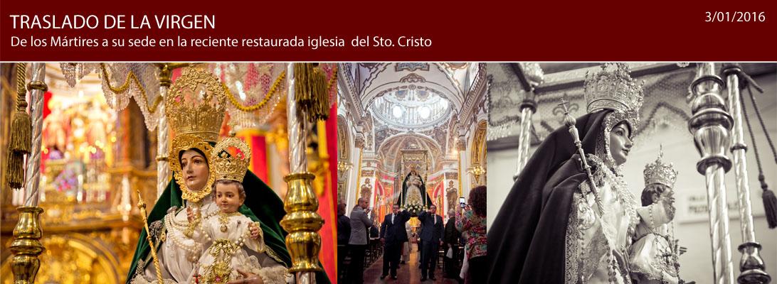 2016-01-03 traslado a iglesia sto cristo